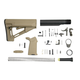 Palmetto State Armory Magpul STR Lower Build Kit - Flat Dark Earth - 27349