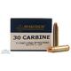 Magtech 30 Carbine 110gr FMJ Ammunition 50rds - 30A