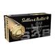 Sellier & Bellot 9x18mm Makarov 95gr FMJ Ammunition 50rds - SB9MAK