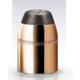 Nosler 38 Caliber (.357) 158gr Jacketed Hollow Point Bullets 250 - 44841