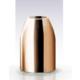 Nosler 45 Caliber (.451) 230gr Full Metal Jacket Flat Nose Bullets 250ct - 44964