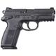 FN FNX-9 9mm Black Pistol - 66822