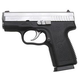 Kahr PM45 w/ Night Sights PM4543N