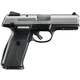 Ruger SR9 - Stainless Steel 3301