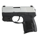 Sig Sauer P290 Two-Tone Laser 290RS-9-TSS-L