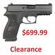 Sig Sauer P220 .45 ACP Carry 220R3-45-B