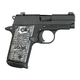 Sig Sauer P238 Extreme 238-380-XTM-BLKGRY