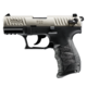 Walther P22 .22LR Nickel 5120325