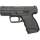 Walther PPS 9mm Black 2796333