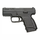 Walther PPS .40 S&W Pistol, Black – 2796350