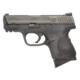 Smith & Wesson M&P40c .40 cal Compact w/Crimson Trace Laser Grip 120075