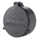 Butler Creek Flip Up Scope Cover #40 Objective Front