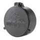 Butler Creek Flip Up Scope Cover #2A Objective Front