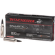 Winchester 300 WSM 180gr Ballistic SilverTip Tifle Ammunition - SBST300SA