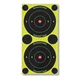 Birchwood Casey Shoot-N-C 3'' Bull's-Eye 48 Targets 34315