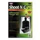 SHOOT*N*C Silhouette Target Kit