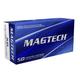 Magtech 38 Special 130gr FMJ Ammunition 50rds - 38T