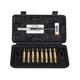 Wheeler Engineering Hammer & Punch Set w/ Plastic Case 951900