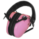 Caldwell EMax Low Profile Electronic Hearing Protection Pink  487111