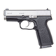 Kahr Arms CW45 .45 ACP Pistol with Matte Stainless Slide - CW4543