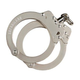 Safariland Standard Chain Style Handcuff - Nickel