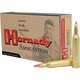 Hornady .220 Swift 55gr V-MAX Varmint Express Centerfire Ammunition 20rds - 8324