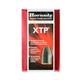 Hornady 45 Cal  (.451) 200gr HP XTP Bullets, 100 Count – 45140