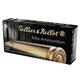 Sellier & Bellot 762x39mm 123gr SP Ammunition 20rds - SB76239B