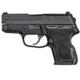 Sig Sauer P224 .40 S&W SAS Gen 2 SLITE Night Sights 224-40-SAS2B-DAK