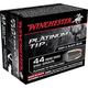 Winchester 44 Magnum 250gr Platinum Tip HP Ammunition 20rds - S44PTHP