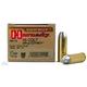 Hornady 45 Colt 255gr Cowboy Custom Pistol Ammunition 20rds -9115