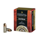Federal Personal Defense 9mm 135 gr Hydra-Shok Low Recoil 20 Rounds Ammunition - PD9HS5H