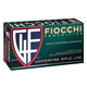 Fiocchi 223 55gr FMJ Ammunition 50ct box - 223A