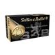 Sellier & Bellot 38 Special 158gr FMJ Ammunition 50rds - SB38P