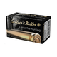 Sellier & Bellot 30 Carbine 110gr SP Ammunition 50rds - SB30B