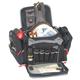 G.P.S. Wild About Shooting Medium Range Bag - Black GPS-1411MRB