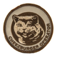 ORCA Industries Cheezburger Operator Patch oi-patch-cbo