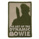 ORCA Industries Art of the Dynamic Bowie Patch oi-patch-aotdbowie