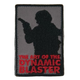 ORCA Industries Art of the Dynamic Blaster Patch oi-patch-aotdblaster
