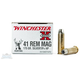 Winchester 41 Magnum 175gr Silvertip Hollow Point Ammunition 20rds - X41MSTHP2