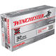 Winchester 32 S&W 85gr LRN Super-X Ammunition 50rds - X32SWP