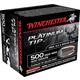 Winchester 500 S&W Magnum 400gr Platinum Tip HP Ammunition 20rds - S500PTHP