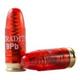 Traditions 9mm Plastic Handgun Snap Caps ASM9