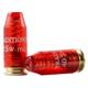 Traditions .40S&W Plastic Handgun Snap Caps ASC40