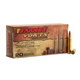 Barnes 223 55g VOR-TX TSX Flat Base Ammunition 20rds - 21520
