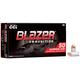 CCI Blazer 380 Auto/ACP 95gr TMJ Aluminum Case Ammunition 50rds - 3505