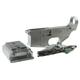 H2Targets 80% Billet AR-15 Lower Receiver Kit 80ARK