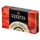 Federal 25-06 115gr Nosler Partition Vital_Shok Ammunition 20rds - P2506E