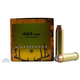Federal 460 S&W Magnum 260gr Fusion Ammunition 20rds - F460FS1