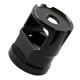 Advanced Armament Corporation Muzzle Brake Non-Mount Single-Chamber 7.62mm 5/8-24 101732